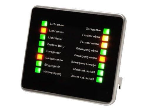Funk-Statusanzeige 16 LED (HM-OU-LED16)