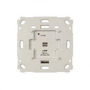 Schaltaktor (HM-LC-BL1-PBU-FM)