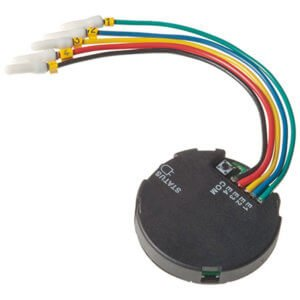 Funk-Tasterschnittstelle 4fach Unterputzmontage (HM-PBI-4-FM)