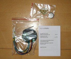 Verpackungsinhalt (HM-PBI-4-FM)