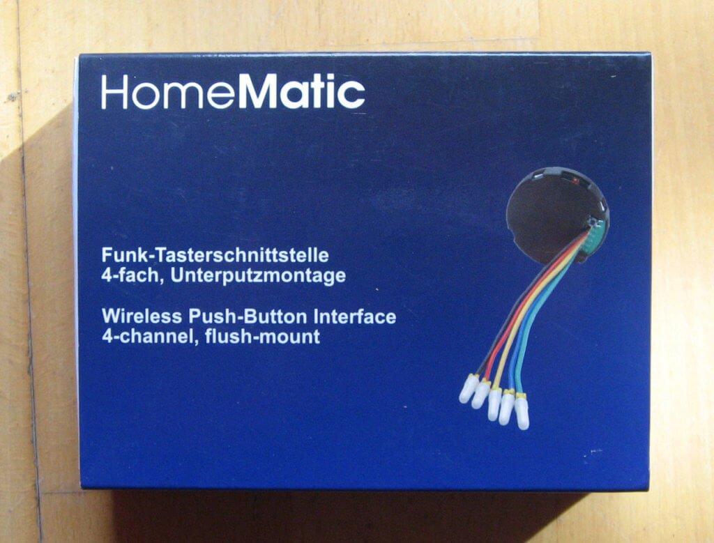 Verpackung Vorderseite HM-PBI-4-FM